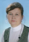Шарыпова Татьяна Александровна