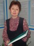 Шатилова Елена Валентиновна