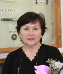 Шеманаева Галина Яковлевна
