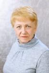 Шепетко Нина Евгеньевна