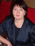 Шерстюк Оксана Дмитриевна