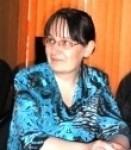 Шестакова Лидия Геннадьевна