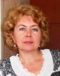 Щетинина Марина Алексеевна
