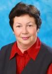 Шибакова Клара Георгиевна
