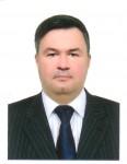 Шикуля Игорь Станиславович
