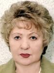 Шишкарева Нина Георгиевна
