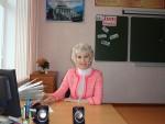 Швецкова Эльвира Викторовна