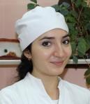 Сафарян Лилит Робертовна