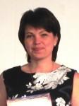 Сафошкина Елена Александровна