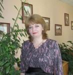 Сафроненко Ирина Витальевна