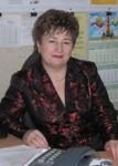 Салахутдинова Ильсияр Саитьяновна