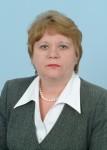 Савкова Валентина Александровна