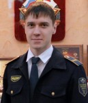 Селезнёв Артём Владимирович