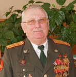 Семенов Александр Владимирович