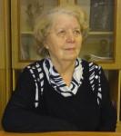 Семенова Алевтина Михайловна