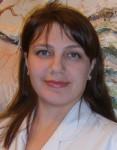 Семенова Нина Владимировна