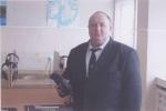 Серебряков Григорий Георгиевич
