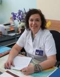 Сергеева Оксана Станиславовна