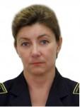 Сидорович Ирина Вячеславовна