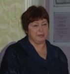 Сидорук Татьяна Ивановна