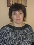 Симонова Галина Андреевна