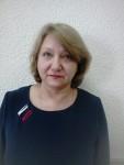Склярова Ирина Александровна