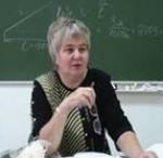 Скворцова  Лилия  Ивановна