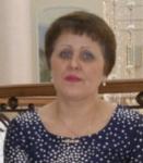 Благинина Лариса Александровна