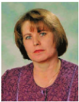 Дмитриенко Марина Витальевна