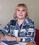 Санькова Оксана Алексеевна