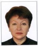 Сотникова Ольга Анатольевна