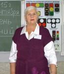 Спесивцева Зинаида Юрьевна