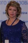 Степанова Елизавета Александровна