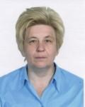 Степанова Ольга Геннадьевна