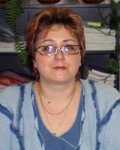 Степанова Светлана Юрьевна