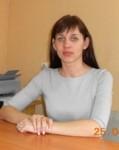 Степанова Алена Владимировна