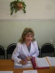 Стерхова Наталья Анатольевна