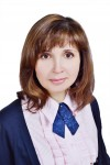 Стикина Мария Николаевна
