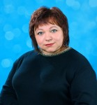 Страхова Наталья Борисовна