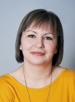 Сухаричева Ирина Николаевна