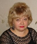 Суходолова Людмила Станиславовна