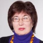 Суховершина Валентина Сергеевна