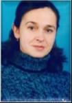 Свиридова Марина Геннадьевна