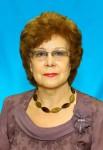 Талашова Валентина Александровна