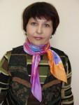 Таранченко Ольга Валерьевна