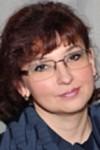 Татаринова Ирина Вячеславовна