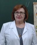 Теплова Насима Ибрагимовна