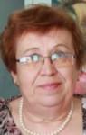Терещенко Светлана Михайловна