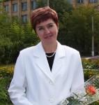 Терских Марина Владимировна