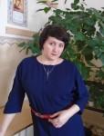 Тиханова Татьяна Мухарамовна
